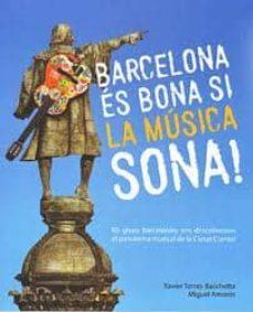 Followusmedia.es Barcelona Es Bona Si La Musica Sona(catalan): 80 Grupos Barcelo Neses Nos Descubren La Musica De Bcn Image