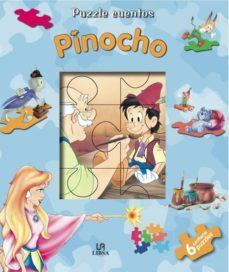 Viamistica.es Pinocho Image