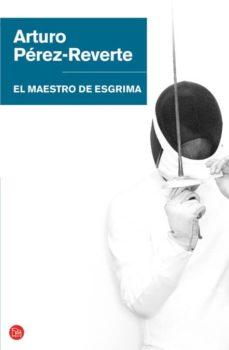 Geekmag.es El Maestro De Esgrima Image