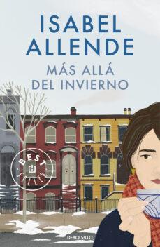 Iphone libros pdf descarga gratuita MÁS ALLÁ DEL INVIERNO (Literatura española) 9788466344227 MOBI ePub