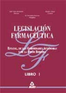 Curiouscongress.es Legislacion Farmaceutica Estatal De Las Comunidades Autonomas Y D E La Union Europea Image