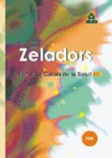 Trailab.it Zeladors De L Institut Catala De La Salut: Test Image