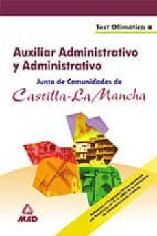 Srazceskychbohemu.cz Auxiliares Administrativos De La Junta De Comunidades De Castilla La Mancha: Test Ofimatica Image