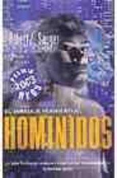 Titantitan.mx Hominidos: El Paralaje Neanderthal (Premio Hugo 2003) Image