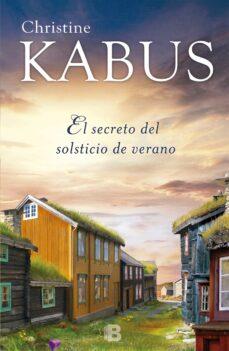 Descargar gratis los libros más vendidos EL SECRETO DEL SOLSTICIO DE VERANO