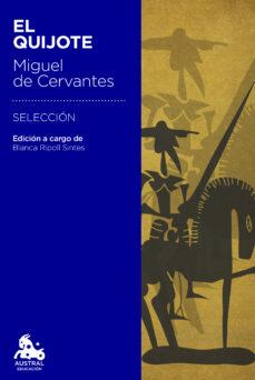 Followusmedia.es El Quijote (Selección) Image