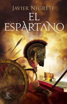 el espartano (ebook)-francisco javier negrete-9788467048827