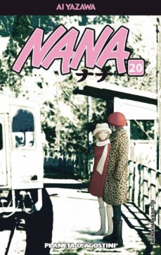 nana nº 20-ai yazawa-9788467427127
