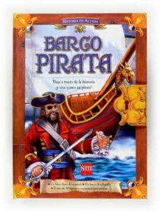 Carreracentenariometro.es Barco Pirata Image