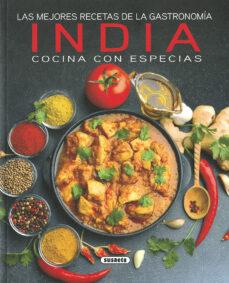 Padella.mx Las Mejores Recetas De La Gastronomía India, Cocina Con Especias Image