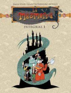 Descargar libros en español pdf LA MAZMORRA INTEGRAL 1 in Spanish