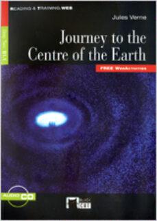 Descarga gratuita de libros de kindle JOURNEY TO THE CENTRE OF THE EARTH in Spanish