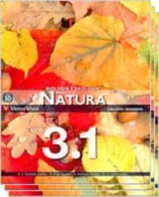Srazceskychbohemu.cz Nuevo Natura 3. Libro 1,2,3 Y Sep. Castilla Y León Image