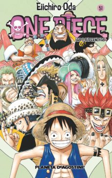 Permacultivo.es One Piece Nº 51 Image