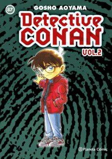 Enmarchaporlobasico.es Detective Conan Ii Nº 87 Image