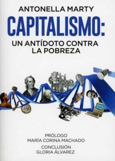 Carreracentenariometro.es Capitalismo: Un Antídoto Contra La Pobreza Image
