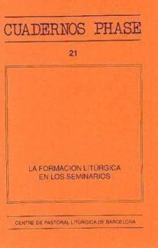 Titantitan.mx Formación Litúrgica En Los Seminarios Image