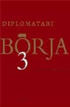Permacultivo.es Diplomatari Borja (Vol. 3) Image