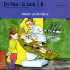 Inmaswan.es Anem Al Dentista Image