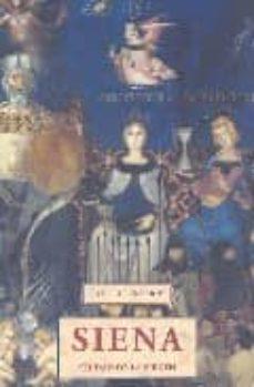 siena: ciudad de la virgen-titus burckhardt-9788476517727
