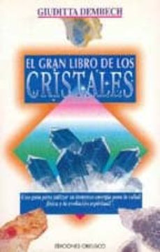 Ojpa.es El Gran Libro De Los Cristales Image