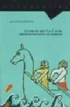 la crisis del siglo iv a.c. en los asentamientos fenicios de anda lucia-juan antonio martin ruiz-9788477855927