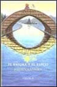 el enigma y el espejo-jostein gaarder-9788478445127