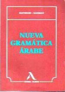 Titantitan.mx Nueva Gramatica Arabe Image