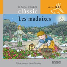 Cdaea.es Les Maduixes Image
