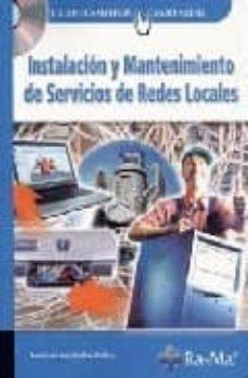 Bressoamisuradi.it Instalacion Y Mantenimiento De Servicios De Redes Locales Image