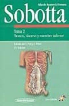 Javiercoterillo.es Atlas De Anatomia: Tronco, Visceras Y Miembro Inferior (T. Ii) (2 1ª Ed.) Image