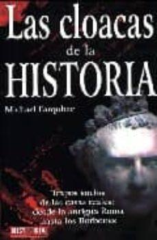 Inmaswan.es Las Cloacas De La Historia Image