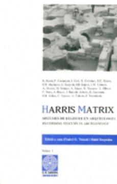 Curiouscongress.es Harris Matrix. Volum I Image