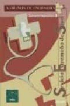 Encuentroelemadrid.es Auxiliares De Enfermería Servicio Extremeño De Salud Temario Específico Ii Image
