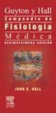 Srazceskychbohemu.cz Guyton &Amp; Hall. Compendio De Fisiologia Medica (12ª Ed) Image