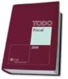 Descargar TODO FISCAL 2008 gratis pdf - leer online
