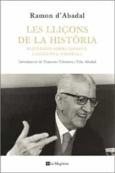Encuentroelemadrid.es Les Lliçons De La Historia Image