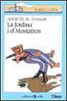 Cdaea.es La Jordina I En Mostatxos Image