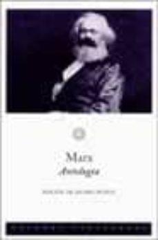 Encuentroelemadrid.es Marx: Antologia Image