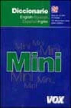 Inciertagloria.es Diccionario Mini Ingles Español (5ª Ed.) Image