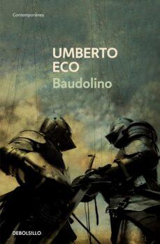 Kindle colección de libros electrónicos mobi descargar BAUDOLINO