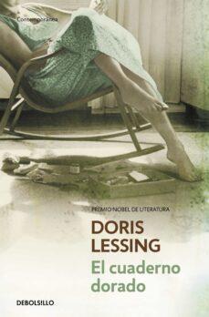 Descarga de la librería EL CUADERNO DORADO FB2 PDF de DORIS LESSING