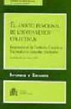 EL AMBITO FUNCIONAL DE LOS CONVENIOS COLECTIVOS - VV.AA. | Triangledh.org
