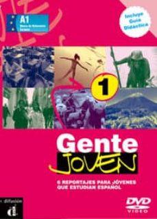 Trailab.it Gente Joven 1 Dvd Image