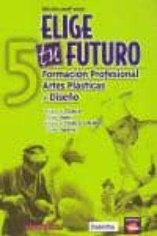 Bressoamisuradi.it Elige Tu Futuro: Formacion Profesional: Artes Plasticas Y Diseño Image