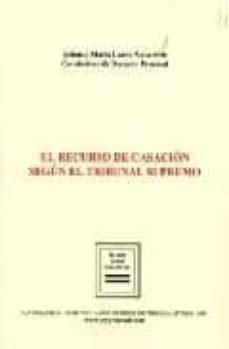 Emprende2020.es Recurso De Casacion Segun El Tribunal Supremo Image