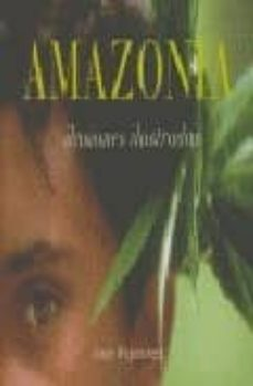 amazonia-jorge wagensberg-9788489681927