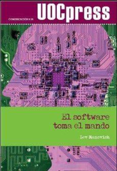 el software toma el mando (ebook)-lev manovich-9788490640227
