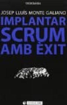 Inmaswan.es Implantar Scrum Amb Exit Image