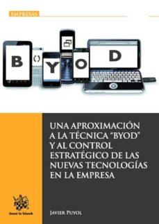 """Lofficielhommes.es Una Aproximación A La Técnica &Quot;byod"""" Y Al Control Estratégico De Las Nuevas Tecnologías En La Empresa Image"""